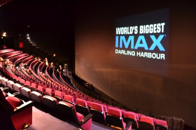IMAX Darling Harbour (Emergingmedia360)