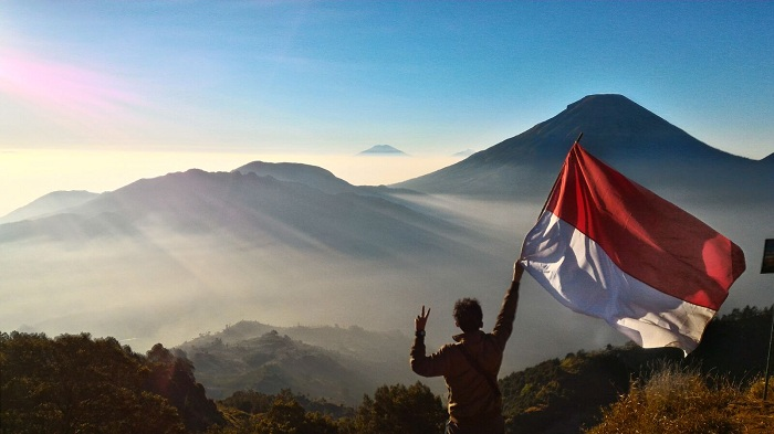 5 Lagu Lokal yang Bisa Bangkitkan Semangat Nasionalisme