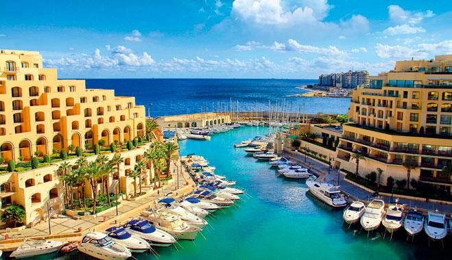 Malta (Jetex)