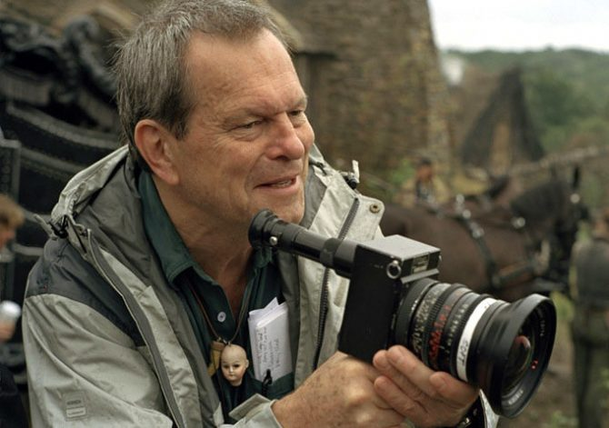 Terry Gilliam (Cinemags)