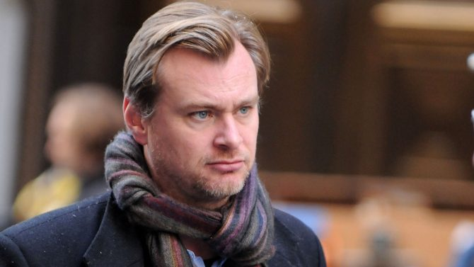 Christopher Nolan (Cinemags)