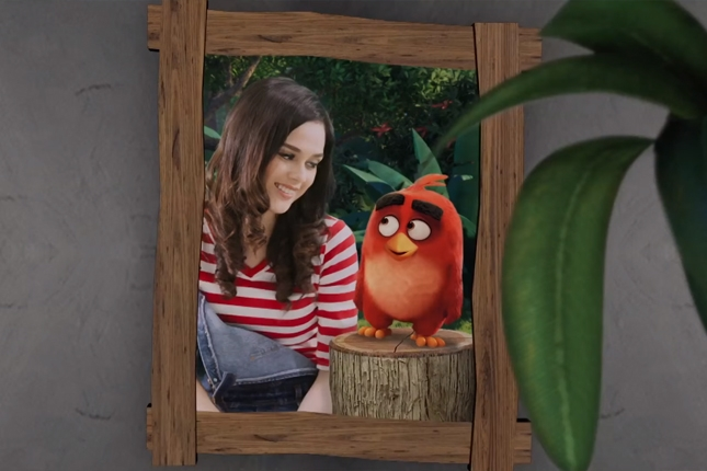 Terjun ke Dunia Musik, Cut Meyriska Langsung Isi Original Soundtrack The Angry Birds Movie