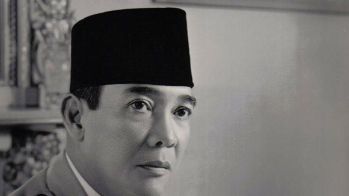 5 Kutipan Soekarno yang Dahsyat, Bikin Merinding!