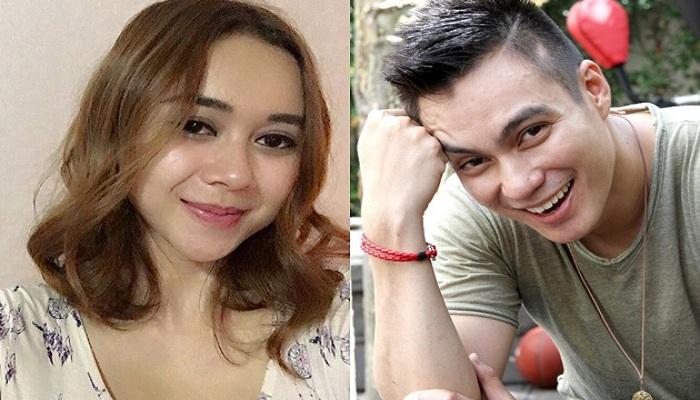Ciee, Aura Kasih Masak dan Sahur di Rumah Baim Wong