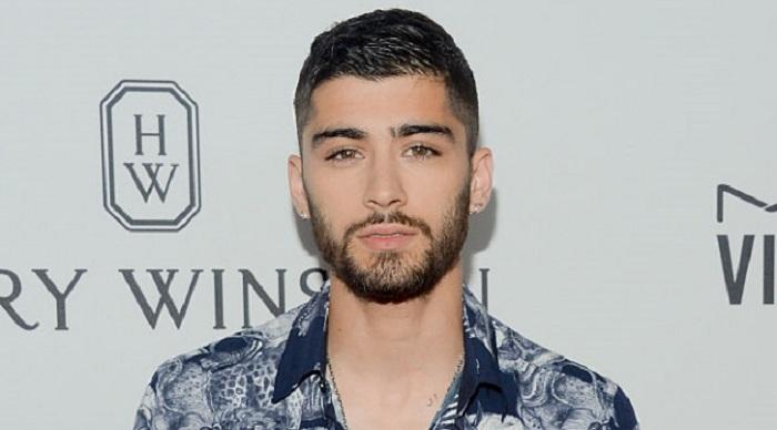 Stres Solo Karier, Zayn Malik Bakal Balik ke One Direction?