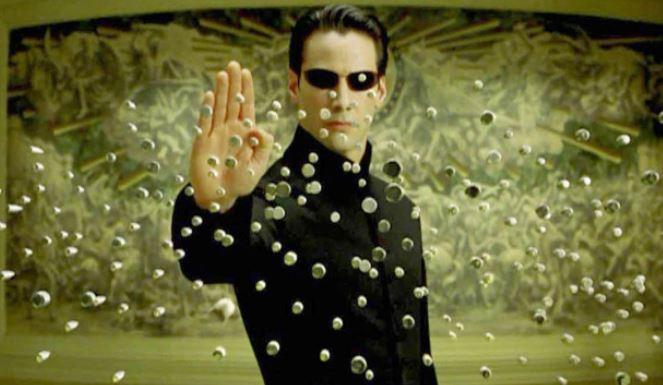 The Matrix (IFC)