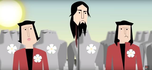 Sejarah Wars of Roses (YouTube)