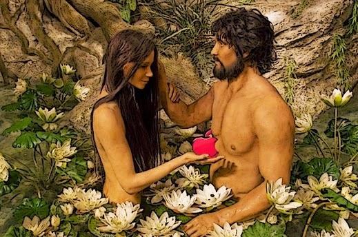 Ternyata Ada Makhluk Lain Penetap Bumi Sebelum Nabi Adam