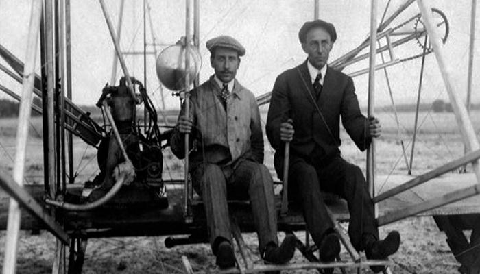 Bukan Wright Bersaudara, Inilah Manusia yang Mampu Terbang Pertama Kali
