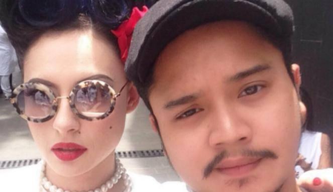 Konsep Pernikahan Impian Derby Romero dan Kekasih