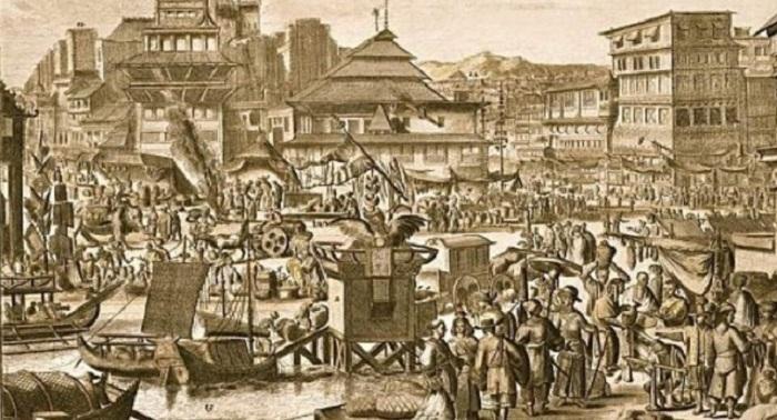 Sejarah Baju Serba Baru Saat Lebaran Sejak Zaman Kerajaan