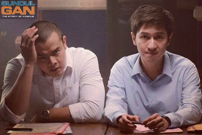 Film Sundul Gan (Money)