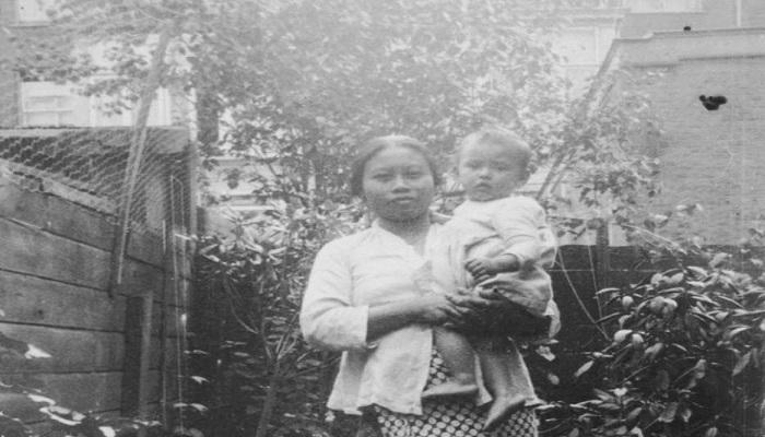 Kisah Mima Saina, Orang Indonesia yang Jadi Pahlawan di Israel