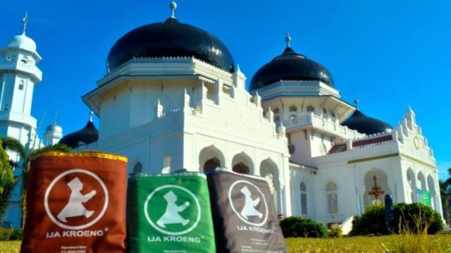 Aceh (www.tribunnews.com)