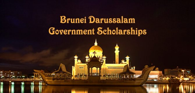 Brunei Darussalam Government Scholarships (www.youthop.com)