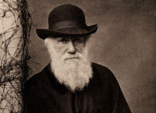 Charles Darwin (Popsci)