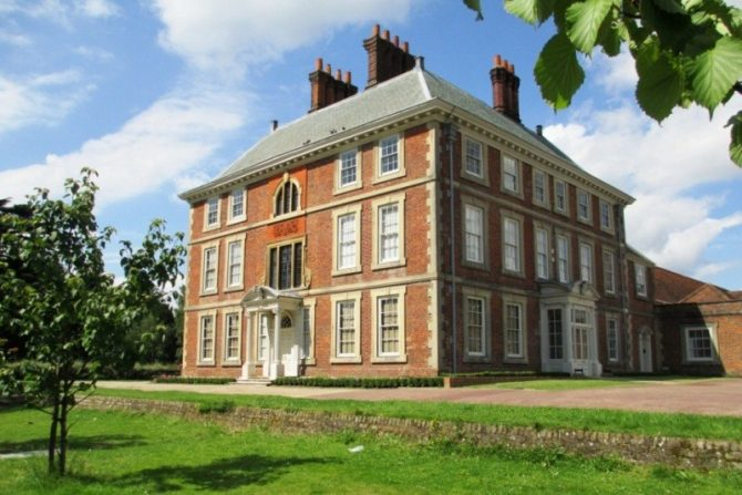 Forty Hall Museum (Adventuretravel)