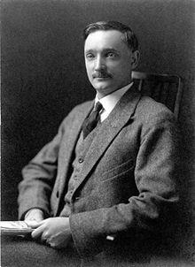 Ernest Wood (Wikipedia)