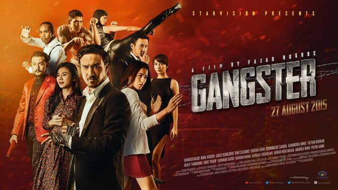 Film Gangster (Neighbourlist)