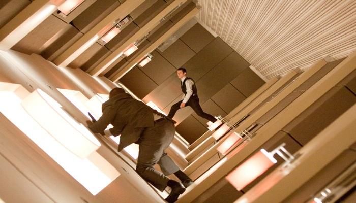 5 Adegan 'Impossible' yang Dibuat Tanpa Efek Khusus