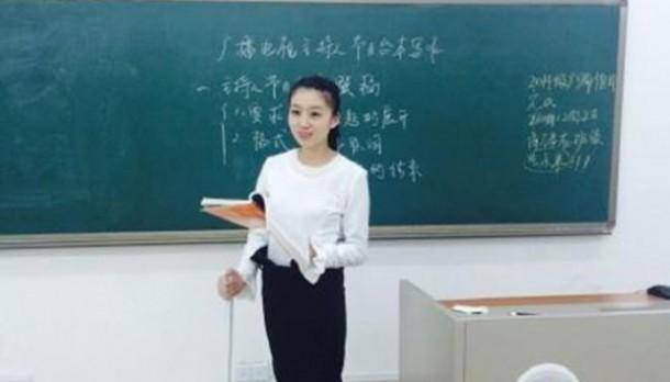 Huang Xin (Asianews)