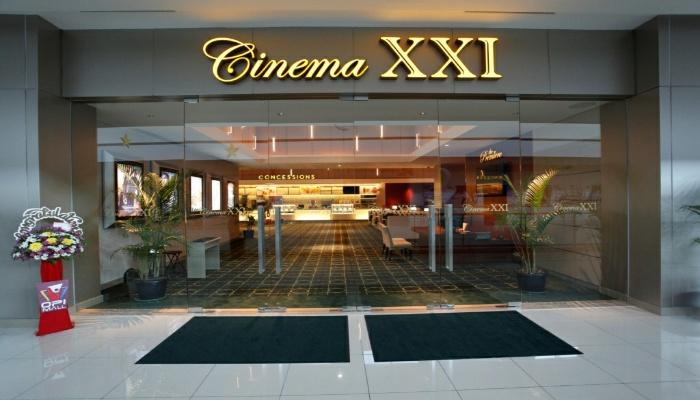 Suka Nonton Film? Ini Daftar Bioskop Murah yang Ada di Jakarta