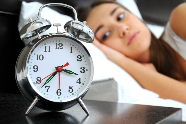 Usir Insomnia Kamu dengan Tips Tertidur dalam 30 Detik Ini
