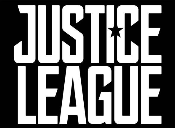 Logo Justice League (Dark Horizons)