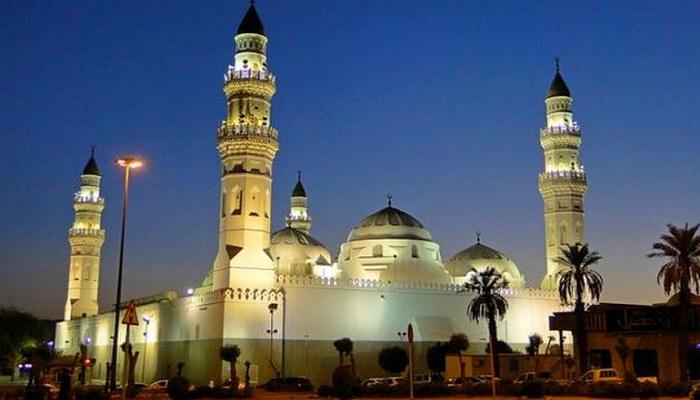 Menelusuri Sejarah Masjid Tertua di Dunia yang Dibangun Nabi Muhammad SAW
