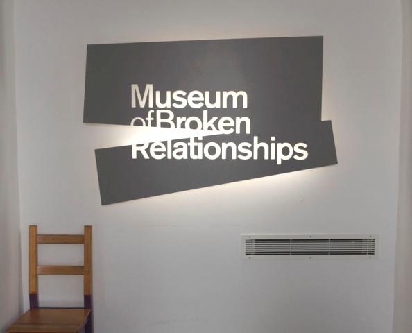 Lupakan Mantan dengan Berkunjung ke Museum Patah Hati