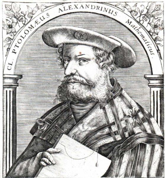 Ptolomeus (Wikipedia)