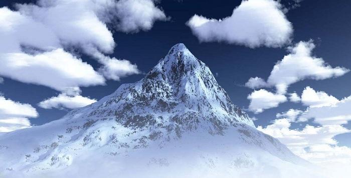 Gunung Everest Ternyata Bukan Tertinggi di Dunia, Ini Penjelasan Ilmiahnya