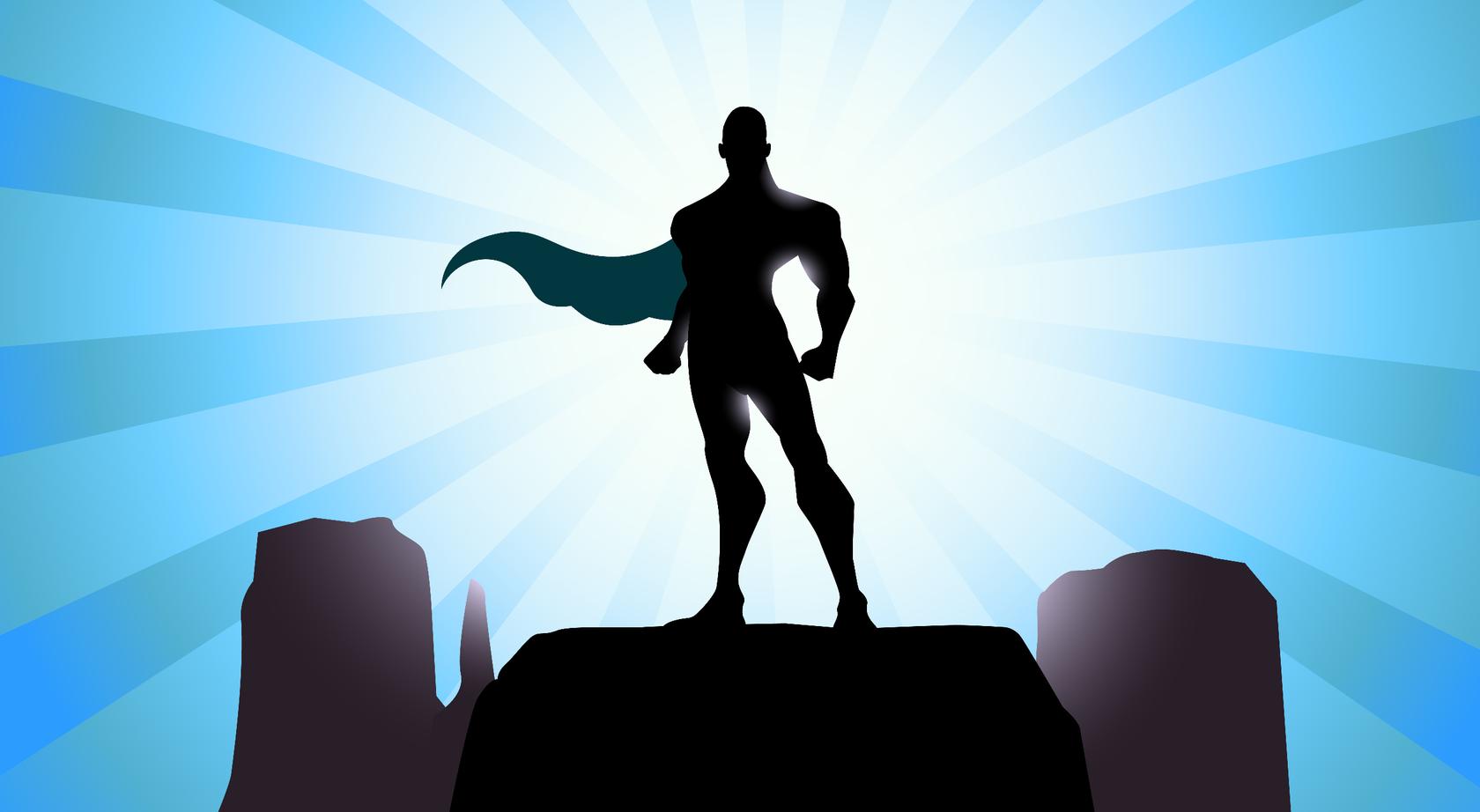 Tak Hanya di Film, 5 Bintang ini Jadi Superhero di Dunia Nyata