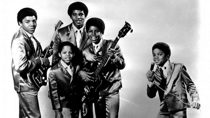 The Jackson 5 (Abcnews)