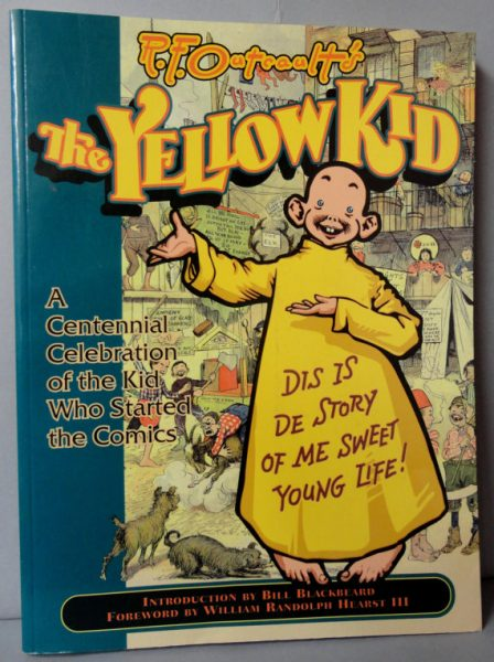 The Yellow Kid (Etsy)
