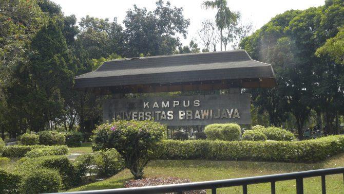 Universitas Brawijaya (Bangkudepan)