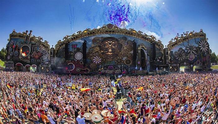 5 Festival Musik Musim Panas Dunia yang Sayang Jika Dilewatkan