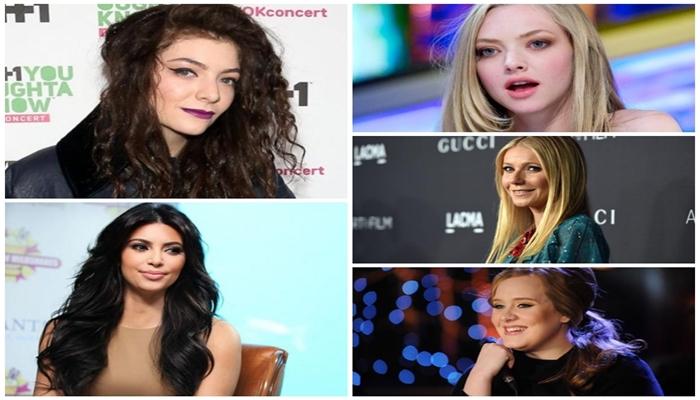 Meski Jarang Keramas, Rambut 5 Aktris Ini Tetap Indah