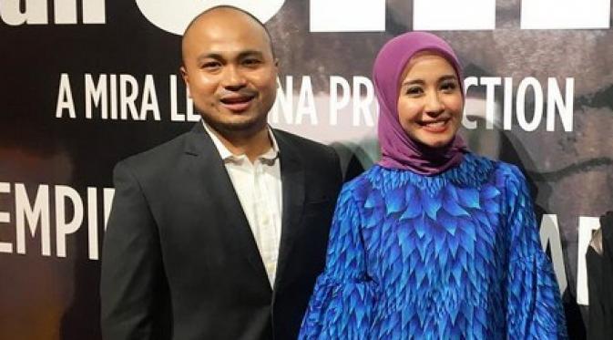Sering Tertangkap Bersama, Laudya Cynthia Bella dan Keponakan Wapres Jusuf Kalla Pacaran?