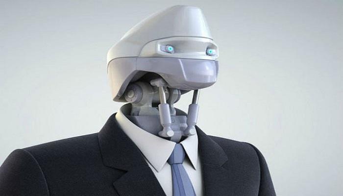 Inovatif, Ada Robot yang Bisa Jadi Pengacara