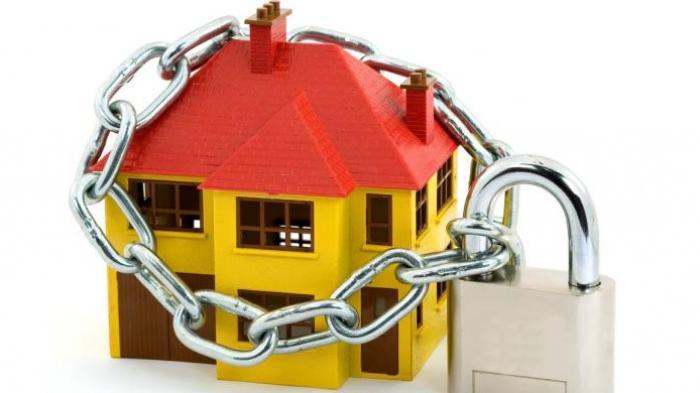 5 Tips Mudah Rumah Aman Ditinggal Mudik
