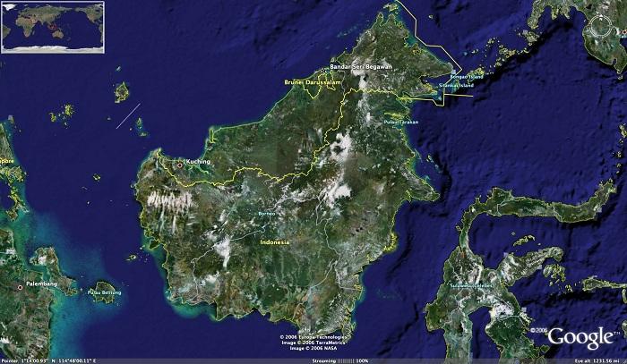 Ternyata Ada Republik di Kalimantan Barat Sebelum RI Terbentuk