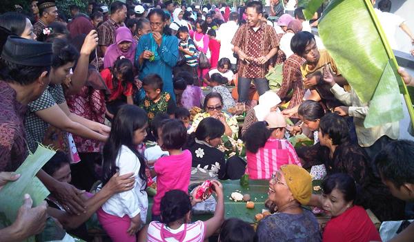 Tradisi Nyadran (Jalansanasini)