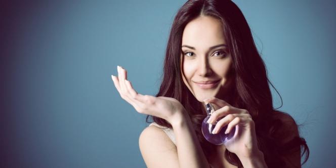 Wajib untuk memakai parfum (tumblr)
