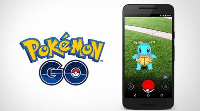 Pokemon Go (Liputan6)