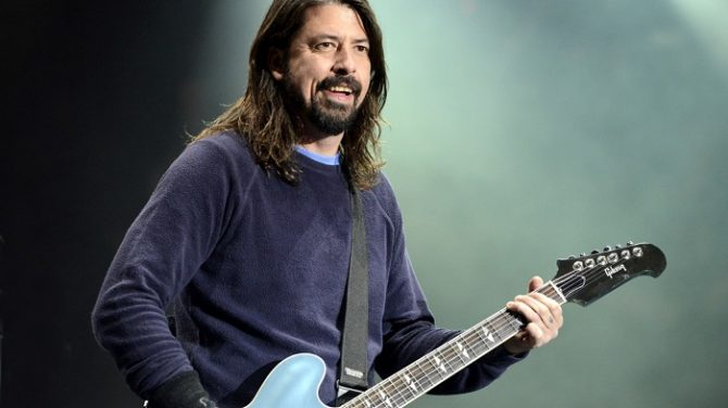 Dave Grohl (Rollingstone)