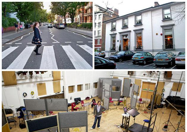 Abbey Road (Matadornetwork)