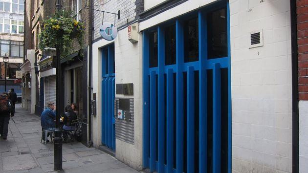 Trident Studios (Matadornetwork)