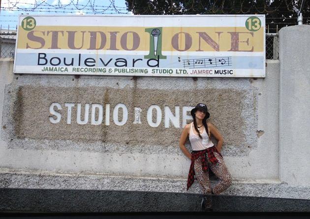 Studio One (Matadornetwork)