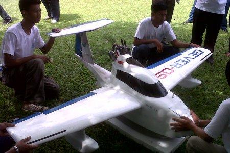 Flying Boat Gever-OS (RMOL)